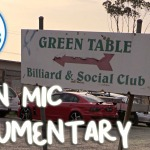 Open Mic Night Documentary by Intheblues