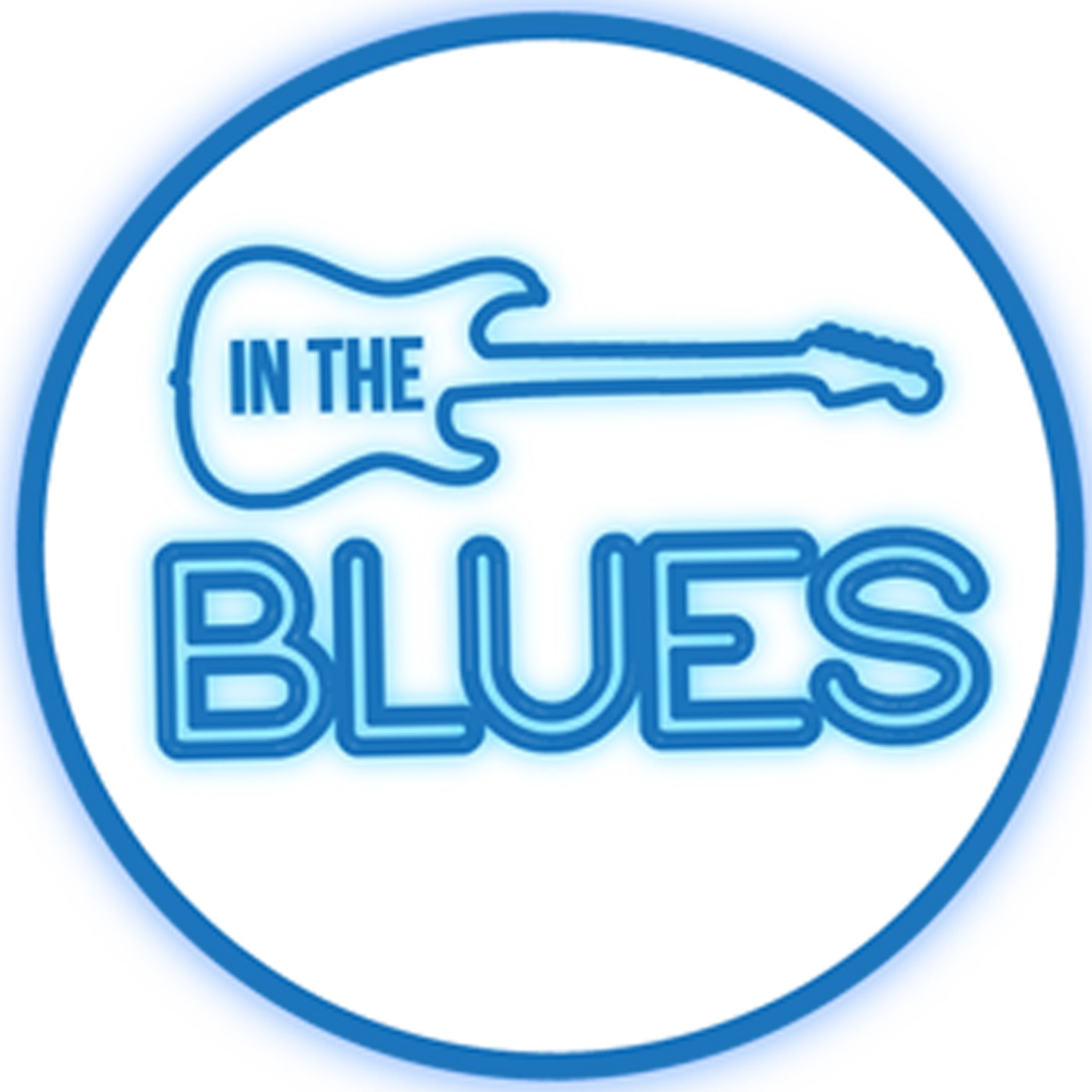 INTHEBLUES Tone Podcast Feb 16, 2016