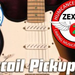 Zexcoil Stratocaster Pickups Texas Set Review