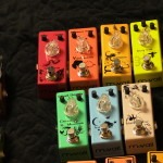 Movall Pedals versus Tone City Pedals