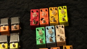 Movall Pedals