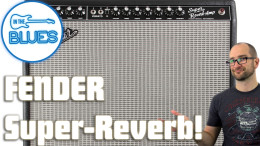 Super-Reverb-Amplifier