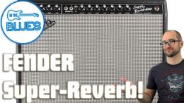 Super-Reverb-Amplifier