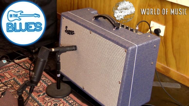 Supro-Royal-Reverb-Amplifier