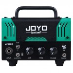 JOYO ATOMIC 20 Watt Mini Tube Head New banTamp Series