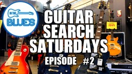 Guitar Search Saturdays Episode #2