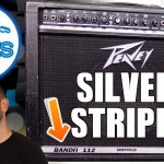 Peavey Silver Stripe Bandit 112 Review