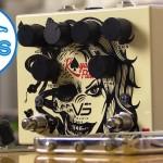 VS Audio Royal Flush Dual Overdrive Pedal Review
