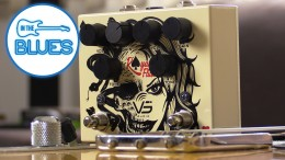 Royal Flush Dual Overdrive Pedal