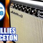 Achillies Princeton Reverb Amplifier Review