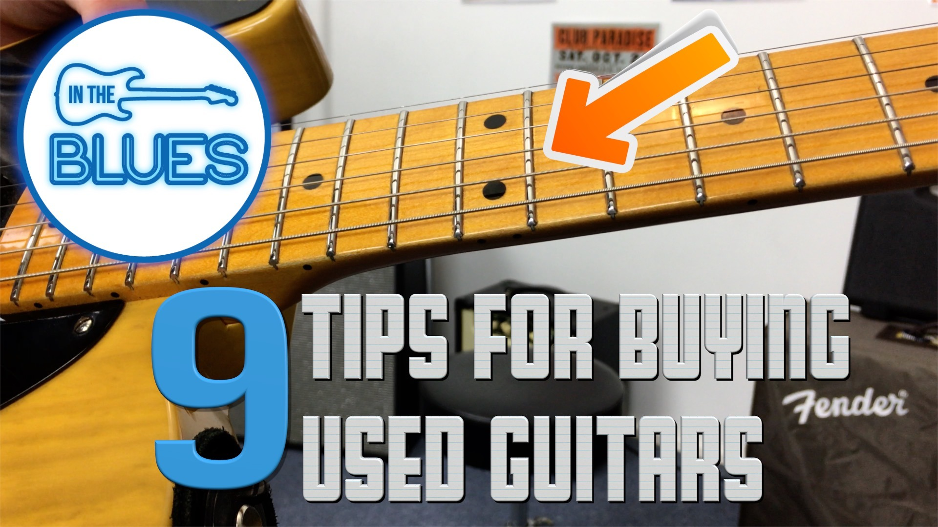 9-tips-for-buying-a-used-electric-guitar