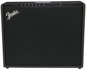 Fender Mustang GT200 Review