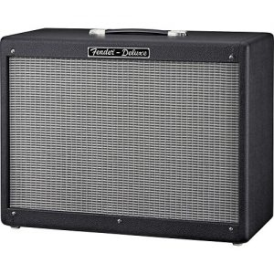 Fender Hot Rod Deluxe - How loud is it?