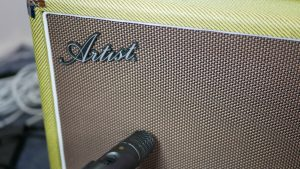 Artist TweedTone 20R amplifier