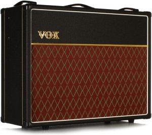 Vox AC15C2 Amplfiier
