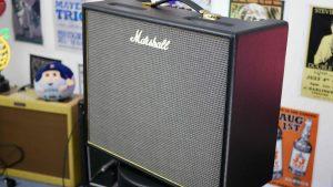 Marshall Origin Amplifier