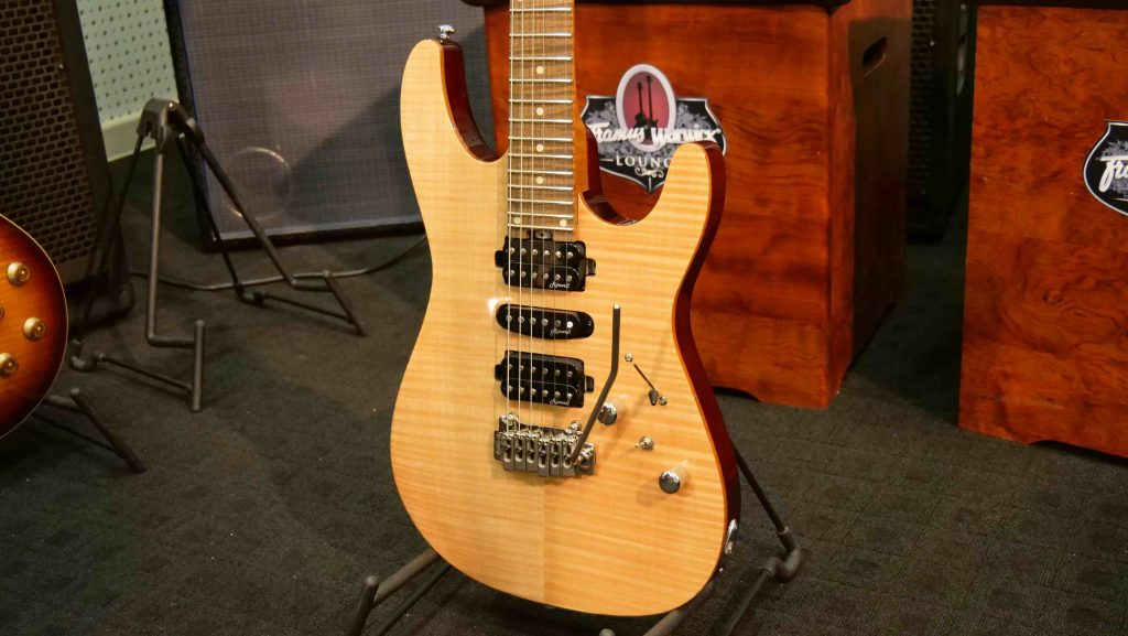 Are Harley Benton Guitars Good? - Guitar Gear Help Guides & Reviews