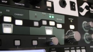 Kemper onboard effects