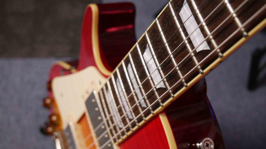 Shane's Tokai Guitars