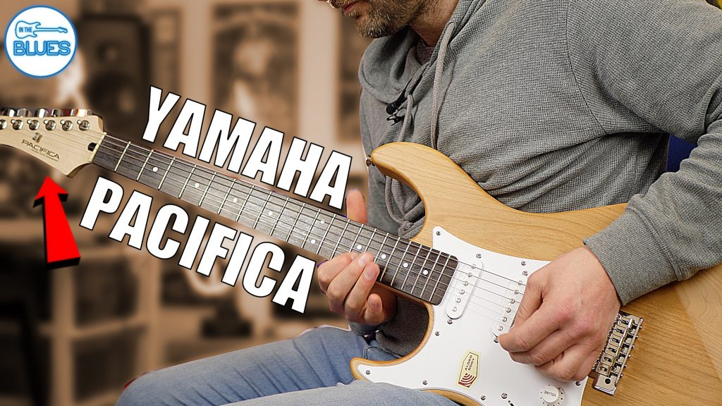 Yamaha Pacifica 112 Review – The Hidden Gem!