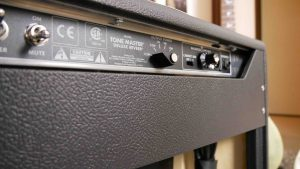 Power Attenuation Switch