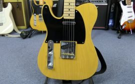 Fender Original Series 50s Telecaster