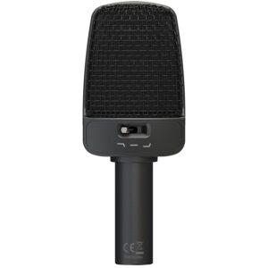 Behringer B 906 Microphone Back