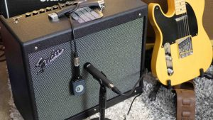 Fender Mustang GTX 100 Amplifier