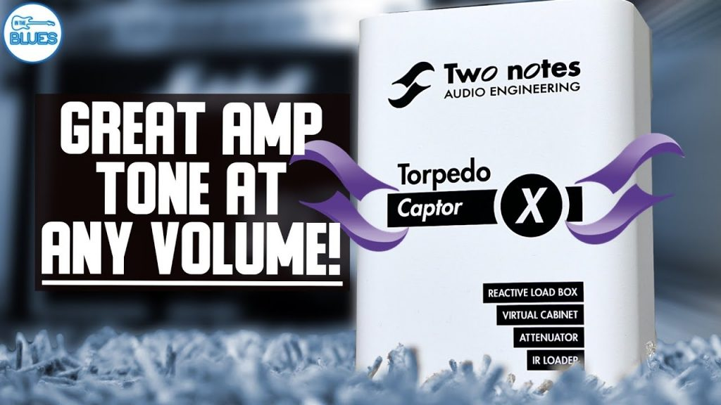 My Two-Notes Captor X Review – What You Need to Know!